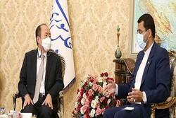 کره جنوبی نسبت به آزادسازی منابع ارزی مسدود شده ایران اقدام کند