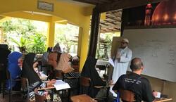تاسیس دارالقرآن در تایلند/مردم از فعالیت های قرآنی استقبال خوبی میکنند