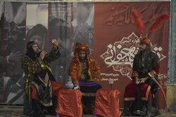 دفاتر تعزیه و شبیهخوانی در خوزستان افتتاح شدند