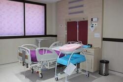 ۳۰ میلیارد تومان برای تکمیل بیمارستان میامی درخواست شد