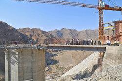 سفر  رئیس بنیاد مستضعفان انقلاب اسلامی به اردبیل