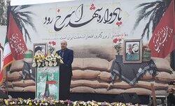 سفر رئیس مجلس به مازندران