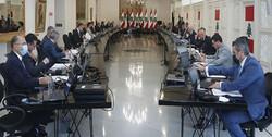 بیانیه وزارتی دولت لبنان با تاکید بر حق مقاومت تصویب شد