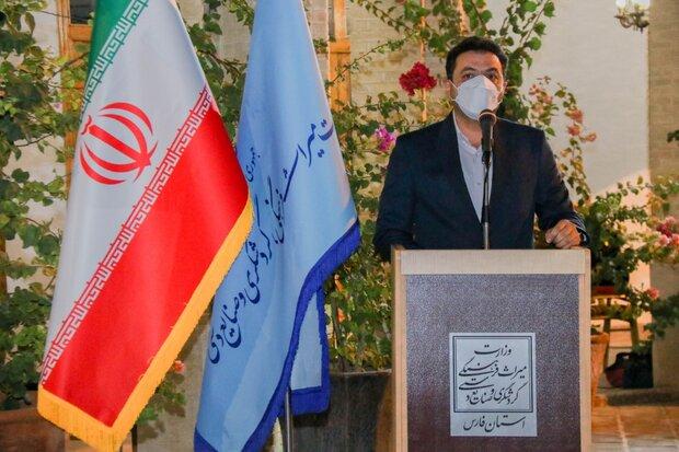 ۷۸۵ مجوز صنایعدستی در استان فارس صادر شده است