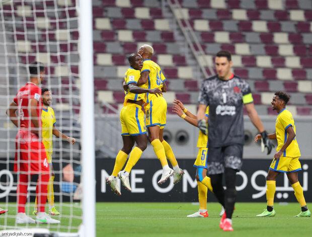 النصر - الهلال بهترین قرعه برای پرسپولیس در لیگ قهرمانان آسیا