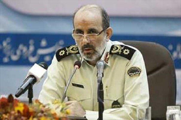فرمانده قرارگاه مهارت آموزی کارکنان وظیفه نیروهای مسلح منصوب شد