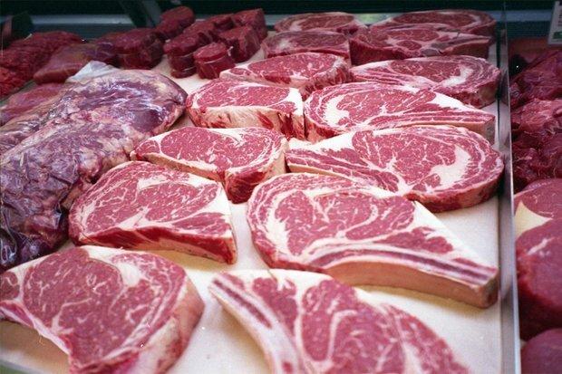 عرضه گوشت قرمز در همدان بیشتر از سرانه مصرف است
