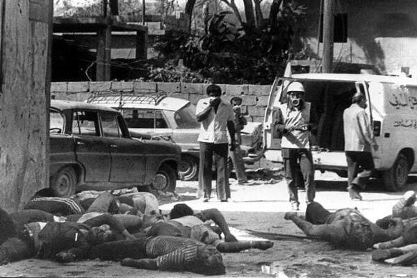بازخوانی کشتار صبرا و شتیلا؛ ننگین ترین جنایت صهیونیستها