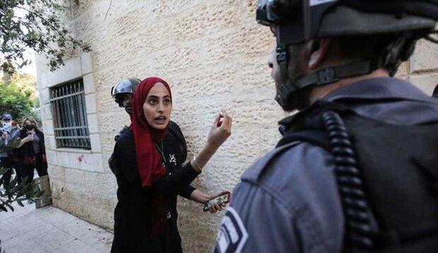 دختری که با اینستاگرامش اسرائیل را شکست داد