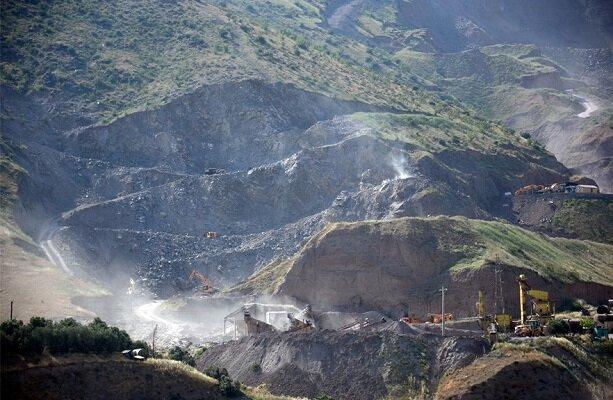اجرای طرح تنفس رودخانه ها در گیلان/ظرفیت معادن کوهی بهره گیری شود