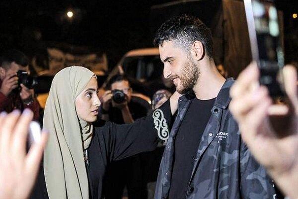 دختری که با اینستاگرامش رژیم صهیونیستی را شکست داد