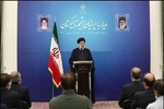 Iran removed investment barriers: Pres. Raeisi