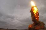 Rusya yeni savunma sistemi füzelerini denedi