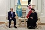 ايران تسعى لحل الملف النووي من خلال الحوار/ لا نريد مفاوضات من أجل المفاوضات