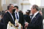 İran ile Rusya Afganistan konusunda anlaştı