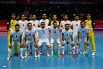 المنتخب الوطني لكرة الصالات يهزم أميركا ب4 أهداف مقابل هدفين