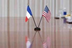 اقدام اعتراضی فرانسه علیه توافق همکاری آمریکا، انگلیس و استرالیا
