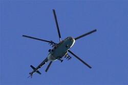 سقوط بالگرد در روسیه به کشته شدن همه سرنشینان آن منجر شد