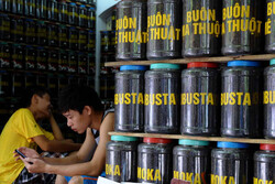 قرنطینه کرونایی در ویتنام قیمت قهوه را افزایش داد