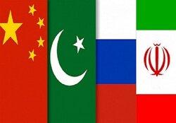 İran, Çin, Rusya ve Pakistan'dan Afganistan konusunda ortak açıklama