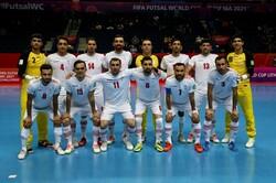 سورپرایز ترکیب تیم ملی فوتسال ایران/ طیبی آمد؛ سنگ سفیدی خط خورد!