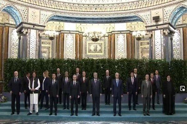 Şanghay İşbirliği Örgütü (ŞİÖ) toplantısı gerçekleşti