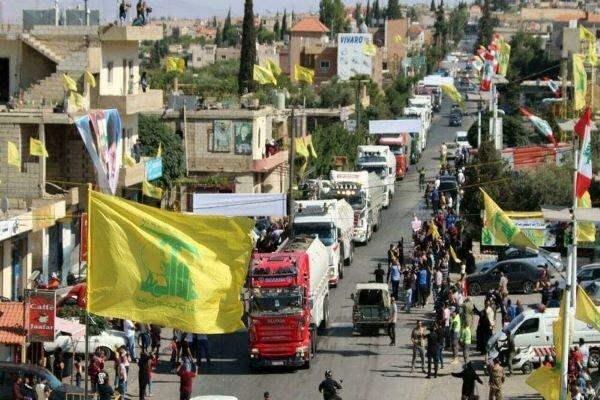 دخول صهاريج الوقود الى لبنان/ خلق معادلة رادعة لصالح المقاومة