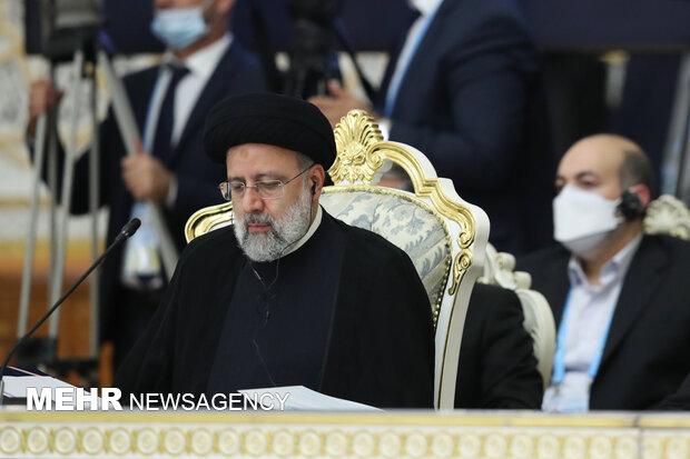 ایران عضو دائم سازمان همکاری های شانگهای شد