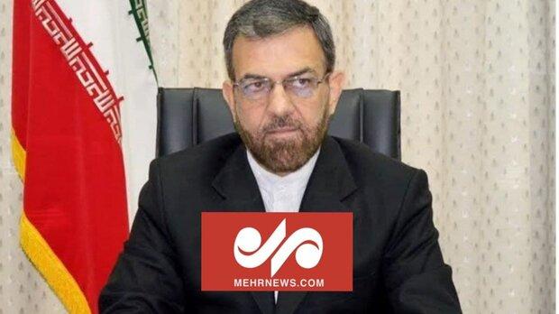 عضویت ایران در سازمان شانگهای گام بزرگی است