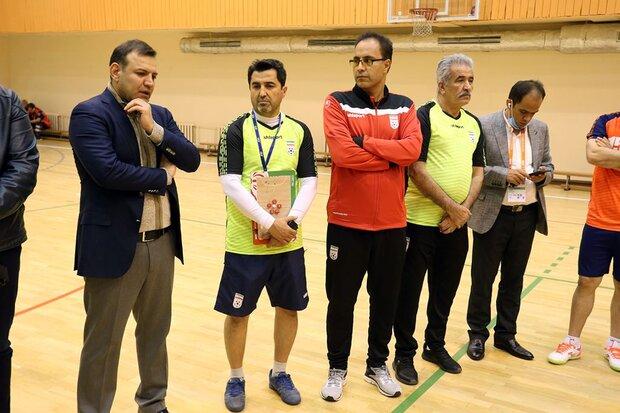 مذاکره با سه سرمربی خارجی برای تیم ملی فوتسال با فرمول «اسکوچیچ»!