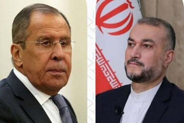 Iran emphasizes expansion of all-out ties with Russia