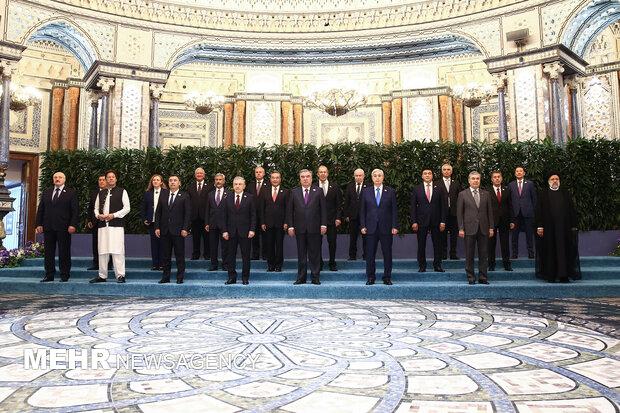 ایران نهمین کشور عضو اصلی سازمان همکاری شانگهای شد
