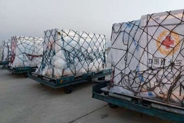 54th shipment of COVID-19 vaccine arrives in Iran: IRICA - Mehr News Agency