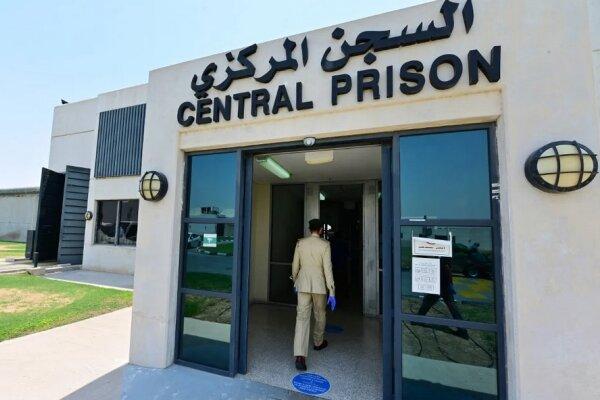 پارلمان اروپا خواستار آزادی فعالان حقوق بشر از زندانهای امارات شد
