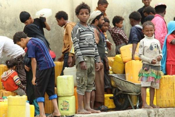 ابرازنگرانی عاملان جنایات بشری در یمن نسبت به وضعیت وخیم اقتصادی!