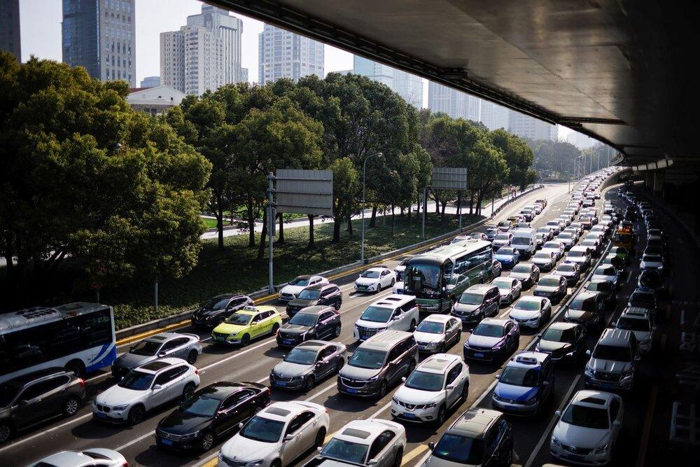 چین نظارت بر امنیت سایبری خودروهای هوشمند را ارتقا می دهد