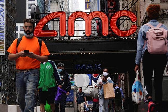 بزرگترین زنجیره سینماهای جهان رمزارزهای دیگر را هم میپذیرد