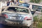 وقوع انفجار در غرب کابل/ ۲ نفر زخمی شدند