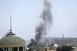 قتلى وجرحى جراء انفجارين في العاصمة الأفغانية كابل