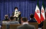 ایرانی کھلاڑیوں کی اولمپک اور پیراولمپک مقابلوں میں کامیابی ان کی ہمت، نشاط اور استقامت کا مظہر