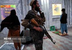 طالبان به اعضای خود در افغانستان هشدار داد