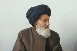 رئیس مجلس رحلت آیتالله میرفخرالدین موسوی را تسلیت گفت