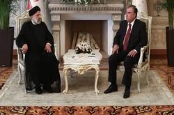İran ve Tacikistan arasında 8 işbirliği belgesi imzalandı