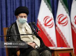 Ayetullah Hamanei, Asya birincisi İran Milli Voleybol Takımı'nı tebrik etti