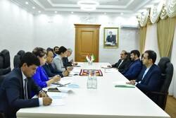 تبادل نیروی کار ماهر و متخصص بین ایران و تاجیکستان