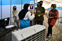 Coronavirus daily death toll in Iran on the decrease