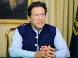 عمران خان کا افغان طالبان سےمشترکہ حکومت بنانے کے لئے مذاکرات کا آغاز
