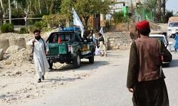 افغانستان میں جلال آباد چیک پوسٹ پر مسلح افراد کے حملے میں 2 طالبان ہلاک