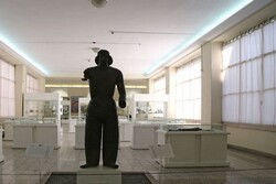 Tehran museums re-open as Covid-19 restrictions ease