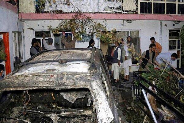 اعتراف تلخ آمریکا به کشتن غیرنظامیان بجای داعش در افغانستان